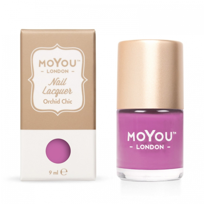 MoYou Orchid Chic