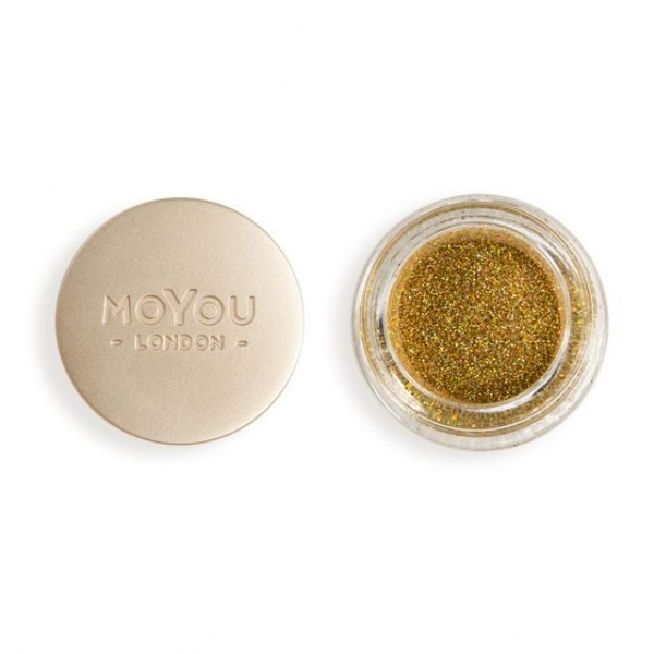 MoYou Glitter Buried Treasure