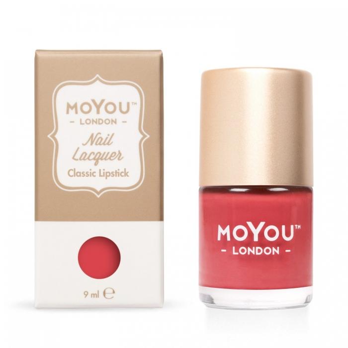 MoYou Classic Lipstick