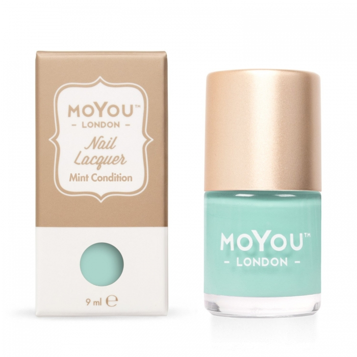 MoYou Mint Condition 0