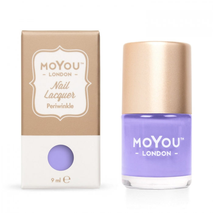 MoYou Periwinkle