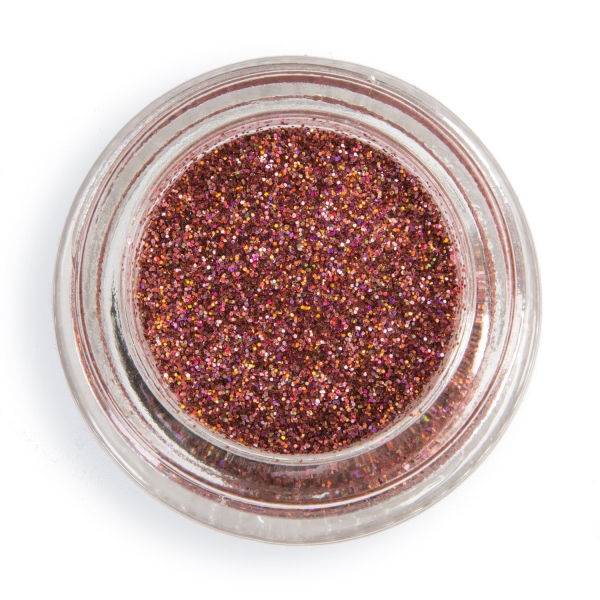 MoYou Glitter Delirious Pink