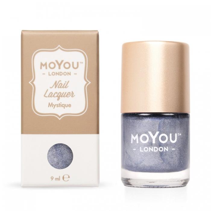 MoYou Mystique