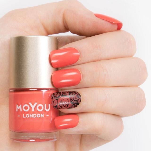 MoYou Desert Rose