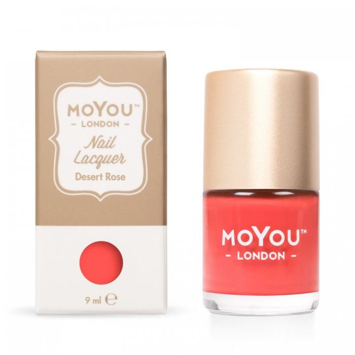 MoYou Desert Rose 0