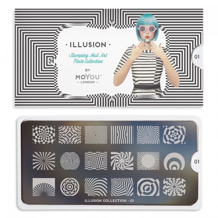 MoYou Illusion 01