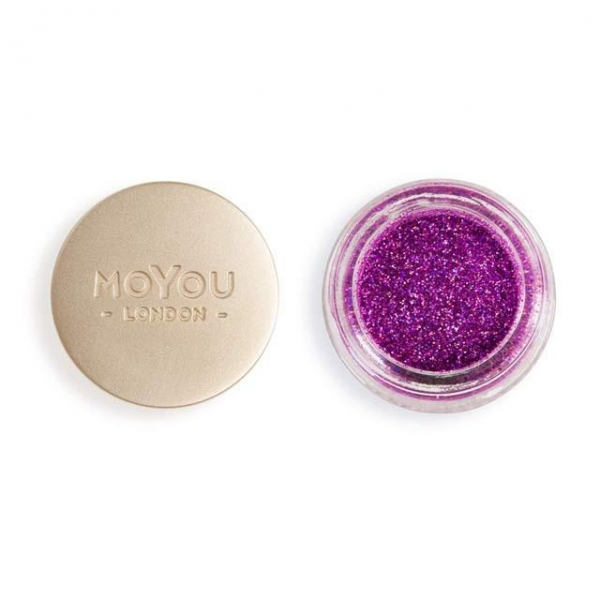 MoYou Glitter Crazy in Love