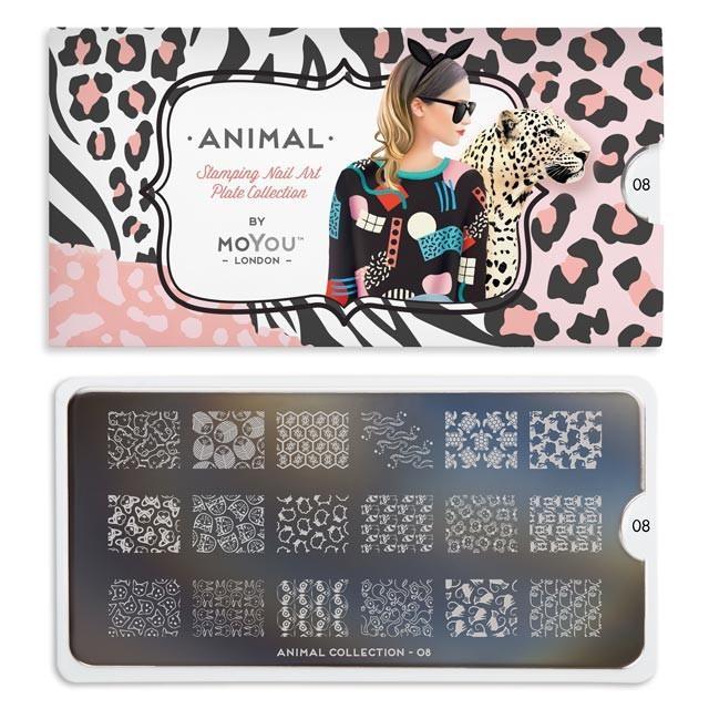 MoYou Animal 08