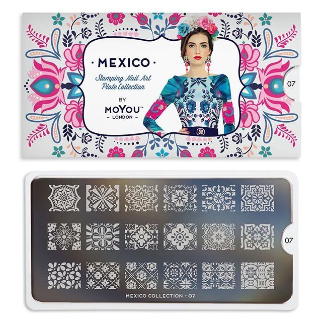 MoYou Mexico 07