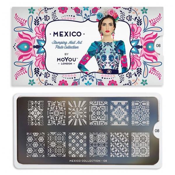 MoYou Mexico 08