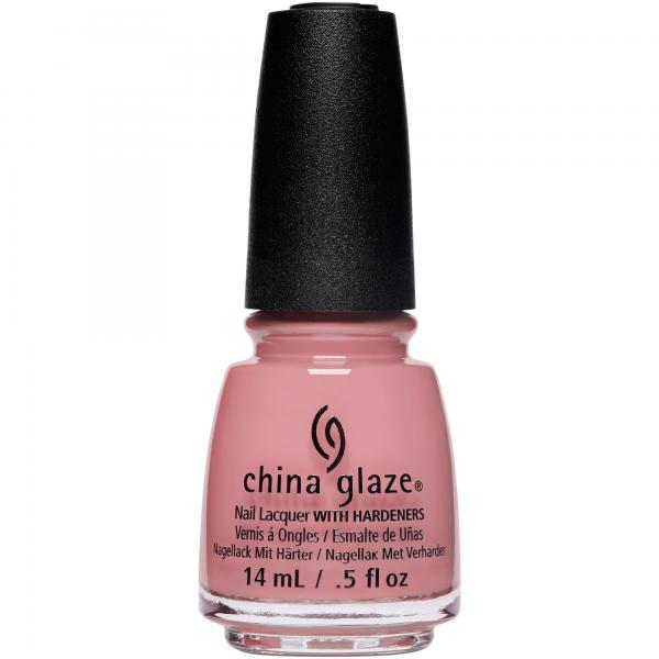 China Glaze Don't Make Me Blush