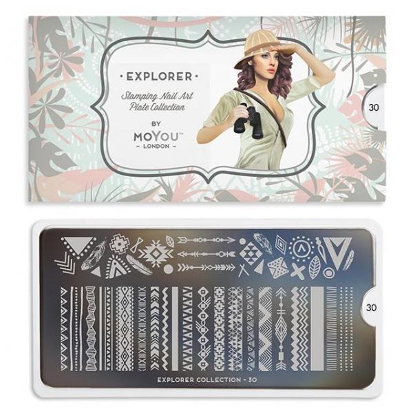 MoYou Explorer 30
