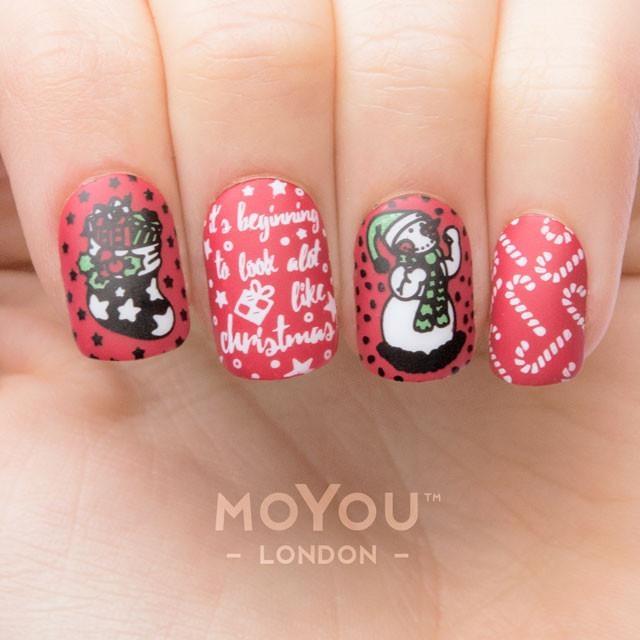 MoYou Festive 46