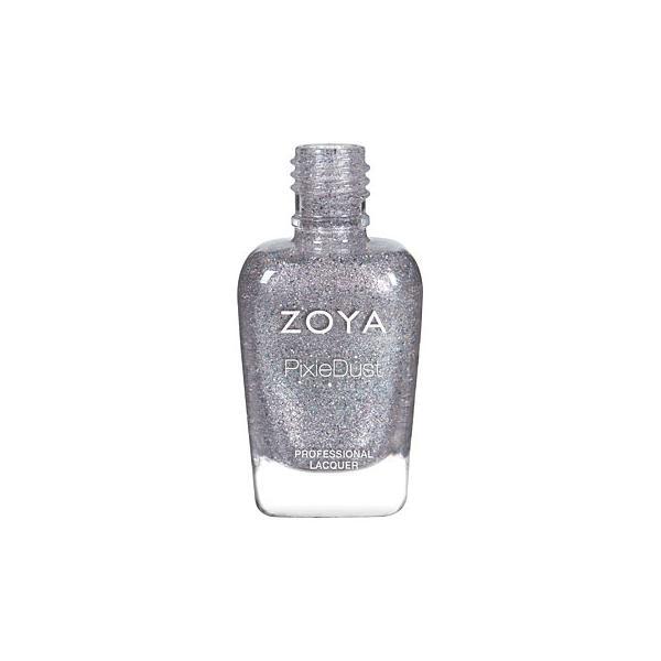 Zoya Tilly