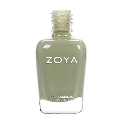 Zoya Ireland