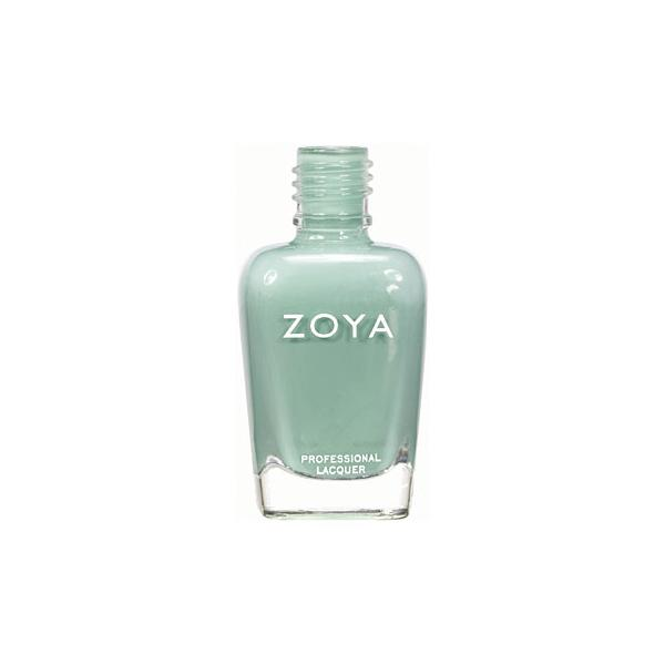 Zoya Wednesday