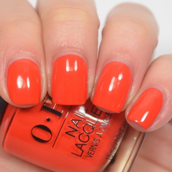 OPI A Red-vival City 1