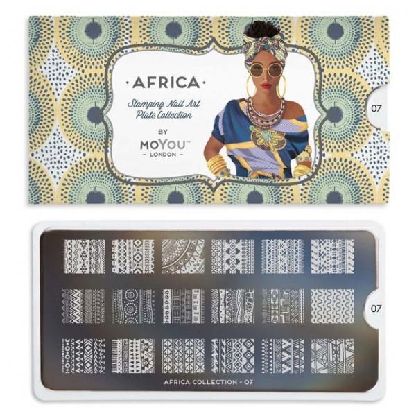 MoYou Africa 07