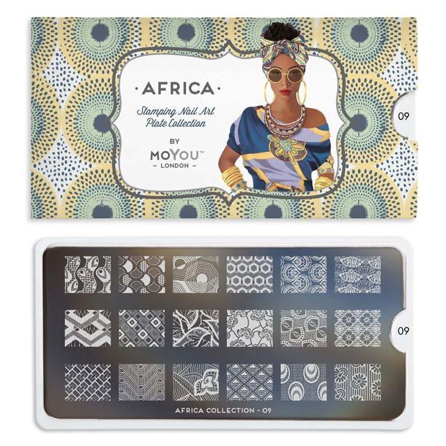 MoYou Africa 09