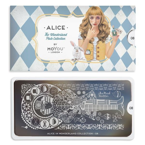MoYou Alice 08