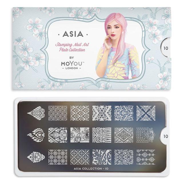 MoYou Asia 10