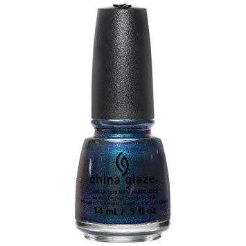 China Glaze Don't Get Elfed Up