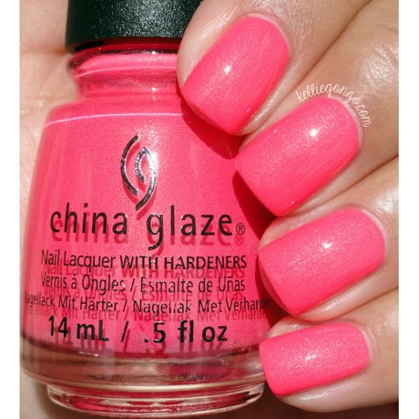China Glaze Bite Me