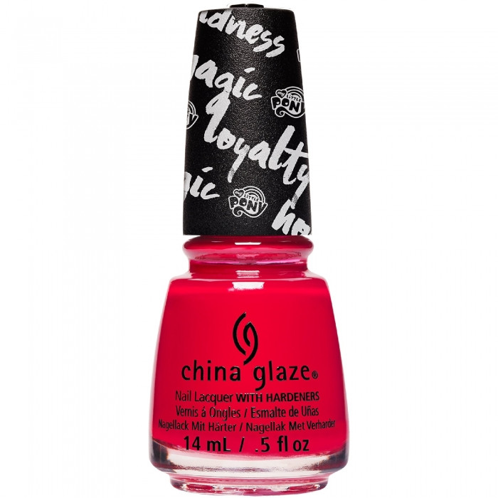 China Glaze Applejack of My Eye