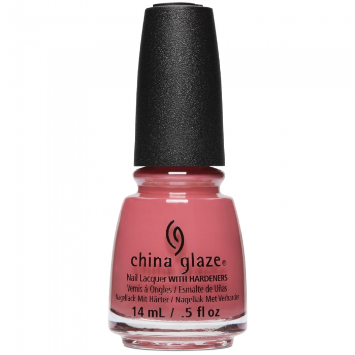 China Glaze Can't Sandal This
