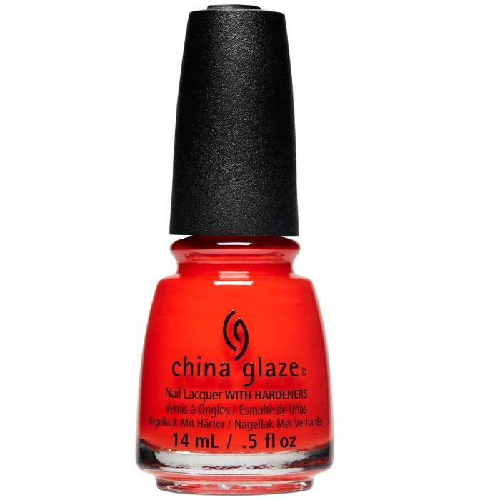 China Glaze Sunset Seeker