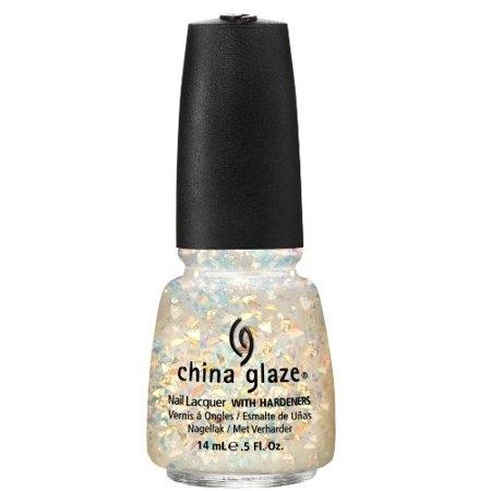 China Glaze Luxe & Lush 0