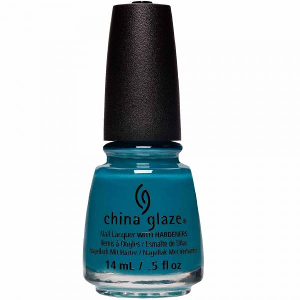 China Glaze Just a Little Embellishment