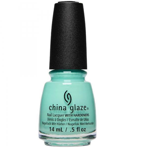 China Glaze All Glammed Up