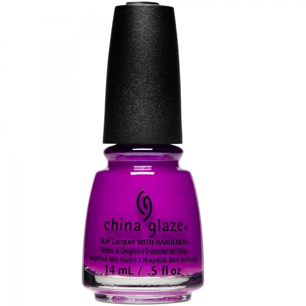 China Glaze Summer Reign 0