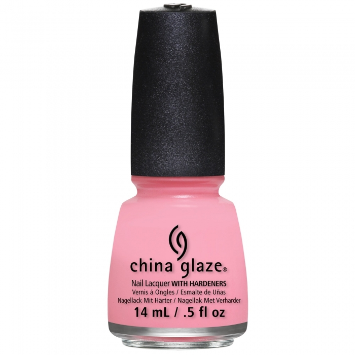 China Glaze Feel the Breeze