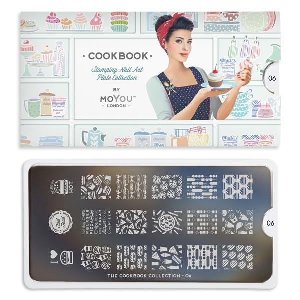MoYou Cook Book 06 1