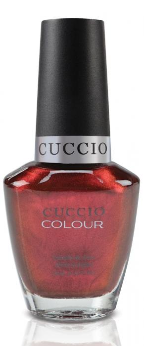 Cuccio Hearts of Fire 0