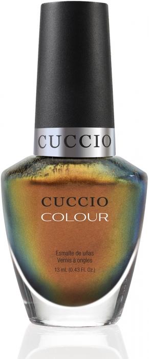 Cuccio Crown Jewels 0