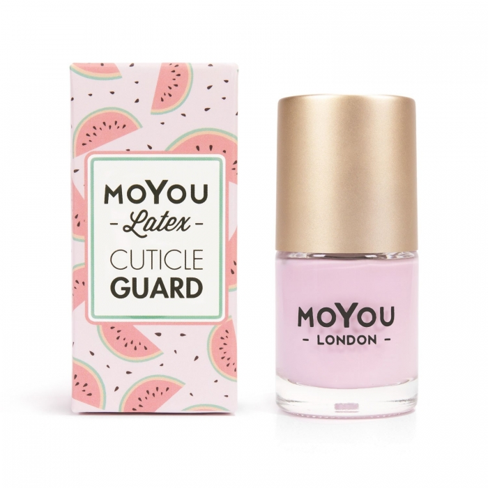 MoYou Cuticle Guard 0