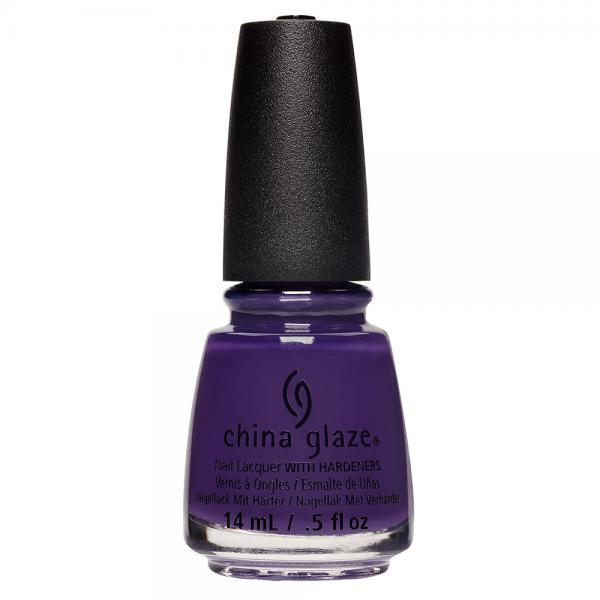 China Glaze Dawn of a New Reign