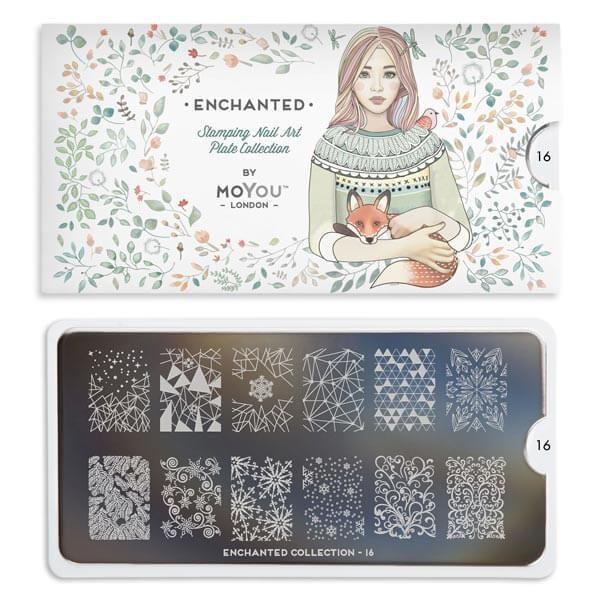 MoYou Enchanted 16