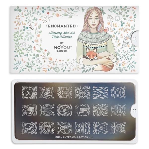 MoYou Enchanted 11