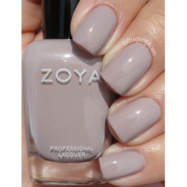 Zoya Eastyn 1