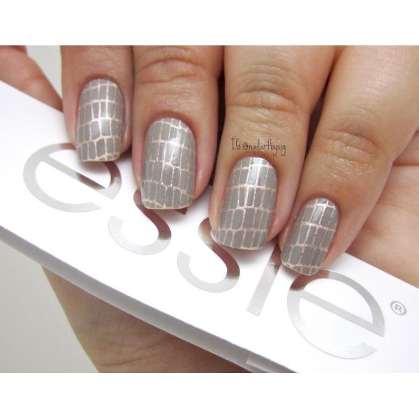 Essie Sleek Stick Croc n' Chic