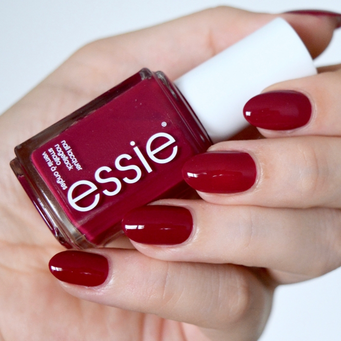 Essie Knee High Life 1