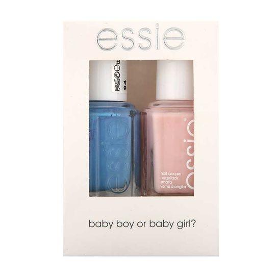 Essie Baby Boy or Baby Girl Set 0