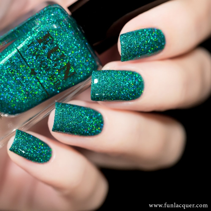 F.U.N Lacquer Lucky Girl 2