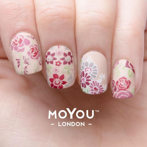 MoYou Flower Power 16
