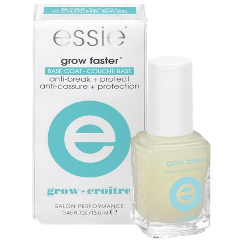 Essie Grow Faster