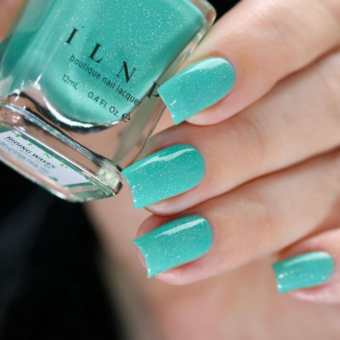 ILNP Riding Waves